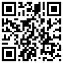 QR-Code Kongress-App DGHO 2016